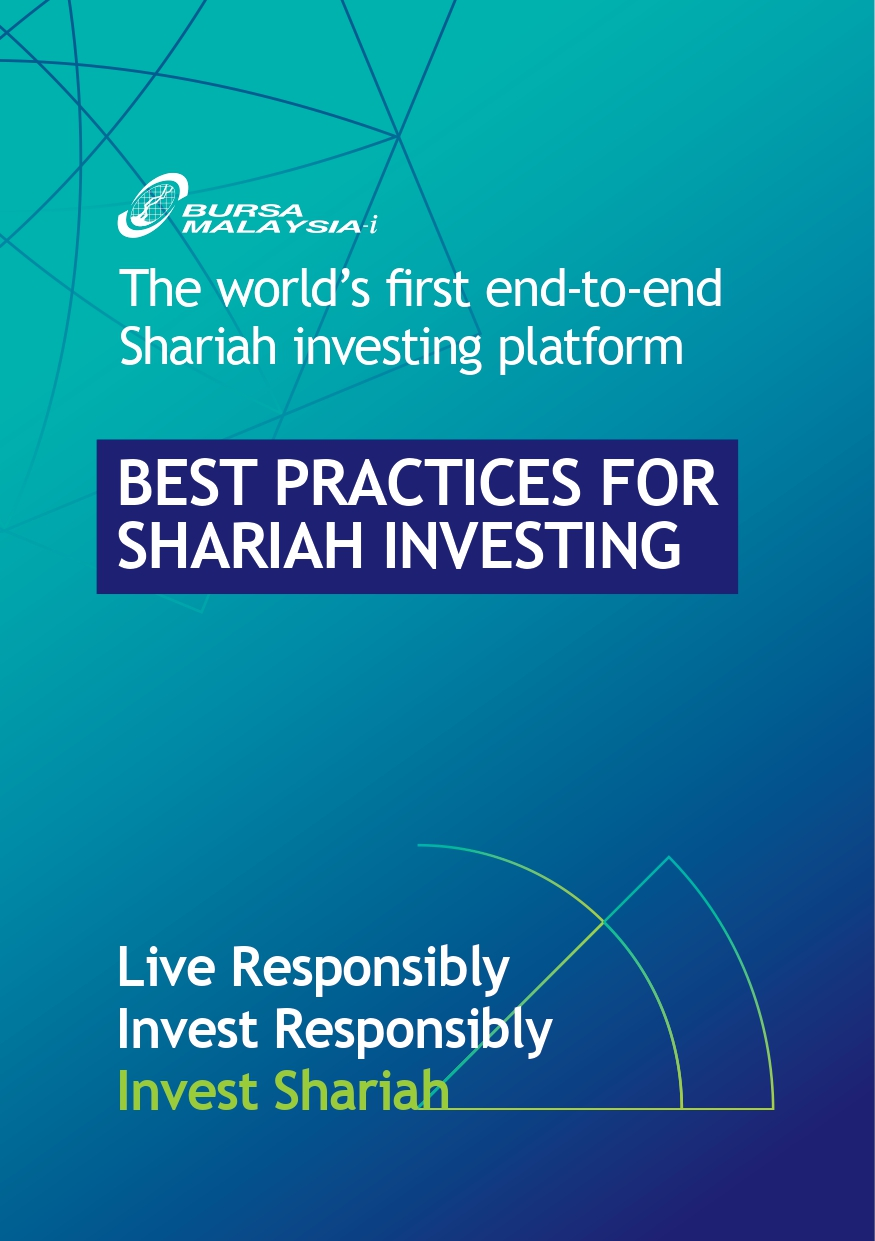 Bursa Malaysia-i: Best Practices for Shariah Investing