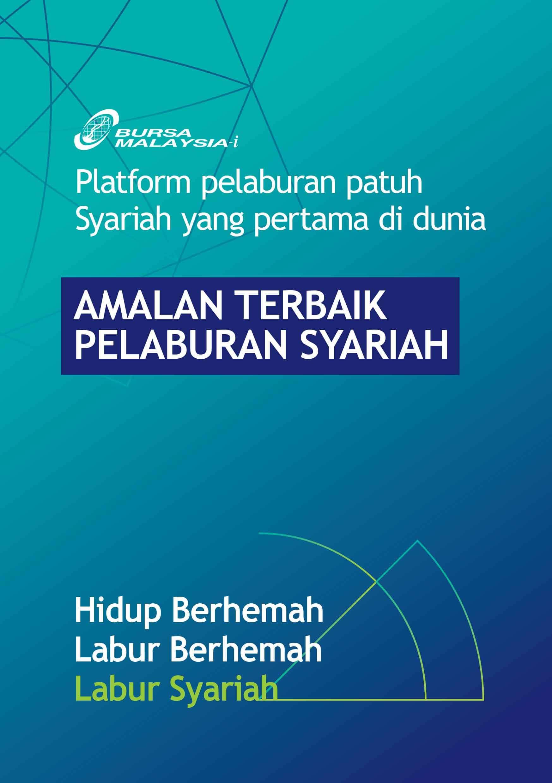 Bursa Malaysia-i: Amalan Terbaik untuk Pelaburan Syariah