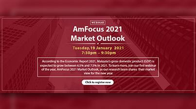 AmFocus 2021: Market Outlook