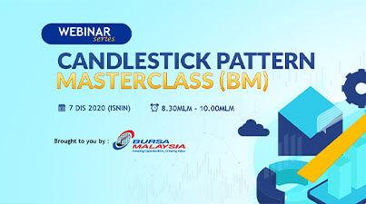 Candlesticks Pattern Masterclass